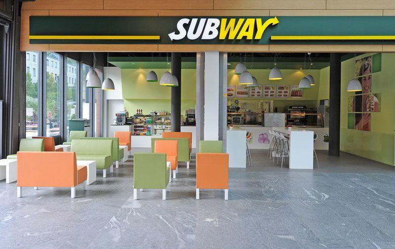 Beitritt: Subway Restaurant Vaduz :: LHGV ...